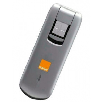 Huawei E3276 4G LTE cat 4 USB Modem 150 Mbps met Orange Logo