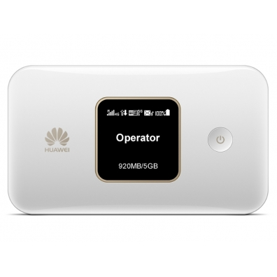 Huawei E5785Lh-22c LTE Advanced Cat 6 Mifi Router 300 MBps VAR