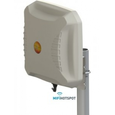 Poynting XPOL-A0002 9 dbi LTE MiMo Directional Antenne
