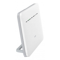 Huawei B535s-235 Cat 6 dual WAN Router 300 MBps Wit