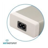 MFC555 USB Charger 5 ports 35W Silver-mifi-hotspot-backview-2