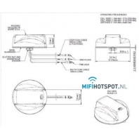 LGMM-7-27 Panorama-Low profile LTE Antenna -GPS-mifi-hotspot-Schematic-03