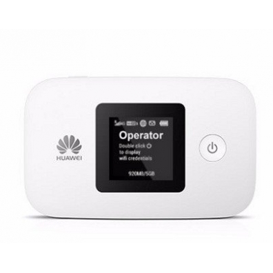 Huawei E5577c 4G-LTE MiFi Router 150 Mbps Wit (openbox) (open box)